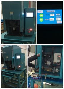 新能源端子压接机(汽车充电桩专用的线纯电动压接机)